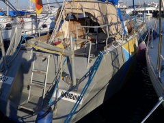 Reinke 11 MS Ketch
