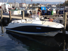 Quicksilver Activ 605 Open Konsolenboot