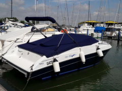 Chris Craft 228 edition Imbarcazione Sportiva