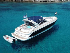 fairline targa 52/60 Motoryacht