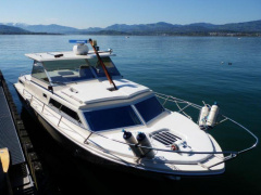 Succes Marco 860 Cabin Boat