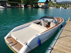 Frauscher 650 ALASSIO ELECTRIC Sportboot