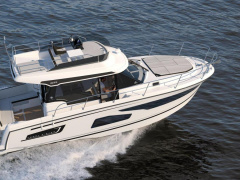 Jeanneau Merry Fisher 1095 Fly Flybridge