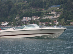 Colombo 29 Racing Sport Boat