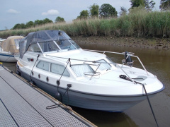 Framboat 690 Kajütboot