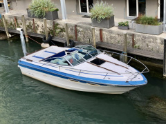 Sea Ray Monaco 210 Offshore Boat
