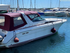 Sea Ray 370 SUNDANCER - 2X V8 Motoryacht
