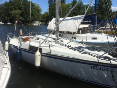 Dufour T 7 Cruising Dinghy