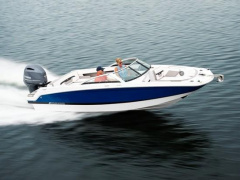 Four Winns HD 200 OB Motoryacht