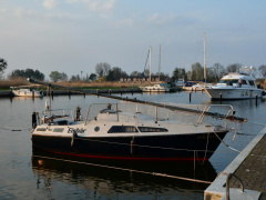 Nautic Plast Hai 710 Kielboot