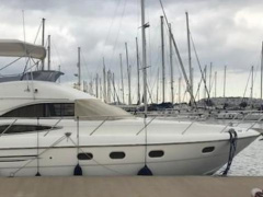 Princess 45 Fly Flybridge