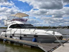 Galeon 330 fly Flybridge