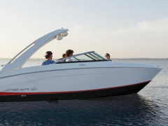 Regal LS4 Hensa Edition Barco desportivo