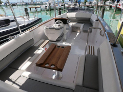 Alfastreet Marine 23 OPEN ELECTRIC FOR 10 PERSONS Passenger Boat