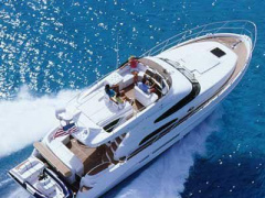 Sealine T47 Flybridge