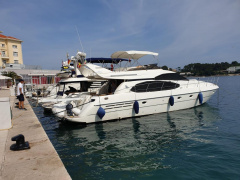 Azimut 58 full Flybridge