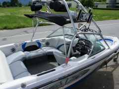 Correct Craft Super Sport 210 Sportboot