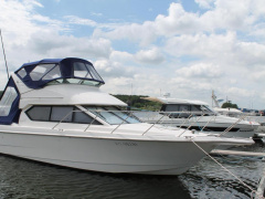 Bayliner 2858 Ciera Fly Refit Flybridge