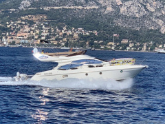 Azimut 43 Fly Flybridge
