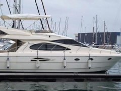 Astondoa 46 Fly Flybridge