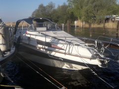 Aqualine 690  Weekend Kajütboot
