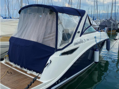 Sea Ray 265 Semicabinato