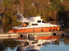 Gallart MP10.50 - 11m75 Flybridge