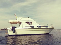 Princess 30 Fly Sport Boat