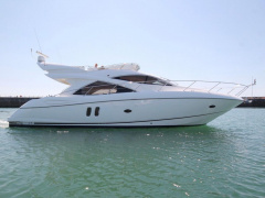 Sunseeker Manhattan 50 Flybridge