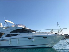 Fairline Phantom 40 Motorjacht