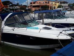 Chaparral Signature 250 Speedboot
