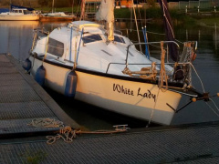 Hiddensee Hiddensee Sailing Yacht