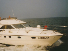 Marine Projects Princess 430 Flybridge