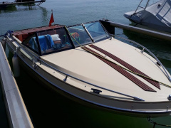 Regal Empress Sport Boat