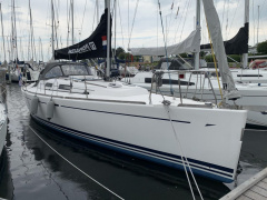 Dufour 34 performance Kielboot