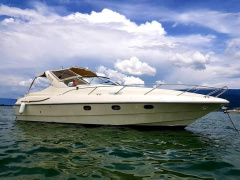 Windy Mistral 33 Motor Yacht