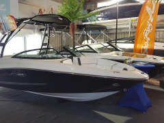 Sea Ray 190 Sport mit Wakeboard Tower Bowrider