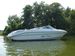 Sea Ray 200 Sportboot