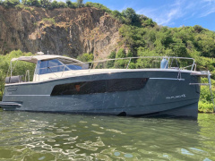 Delphia Escape 1100 Soley Motoryacht