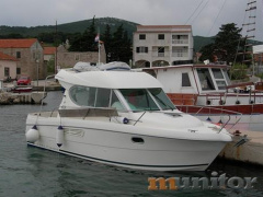 Jeanneau Merry Fisher 805 Speedboot