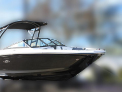 """Sea Ray 190 SPXE Wakeboard Tower """"Lagerboot"""" Bowrider"""