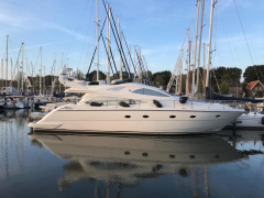 AICON Yachts 56 Flybridge