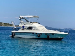 Fairline 43-45 Fly Flybridge