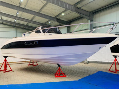 Eolo 590 DAY Speedboot