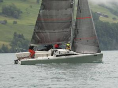 Saphire 27 Day Sailer