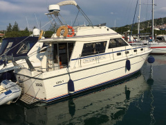 Princess 412-2 Flybridge