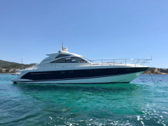 Fairline Targa 52 Hardtop