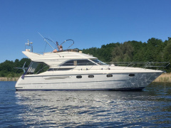 Princess 420 Flybridge