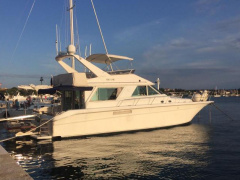 Sea Ray S 500 Flybridge
