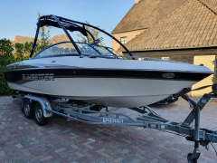 Malibu 21 lxi | perfect condition | 580h Wakeboard/Wakesurf